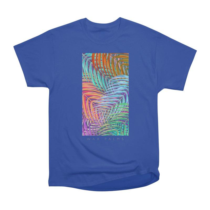 WAX PALMS Men's Classic T-Shirt by mu's Artist Shop