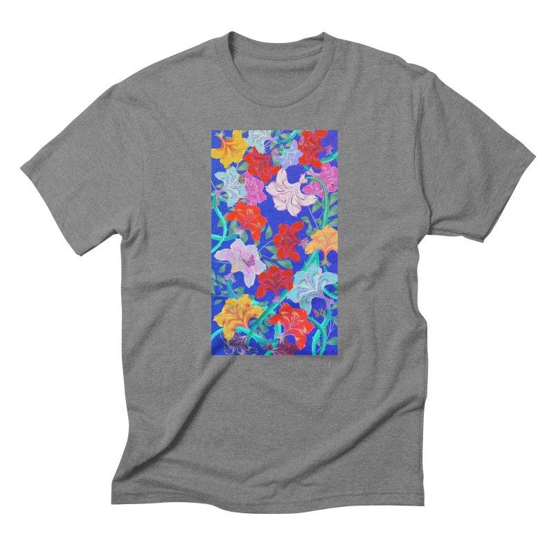 THE GARDEN Men's T-Shirt by mu's Artist Shop