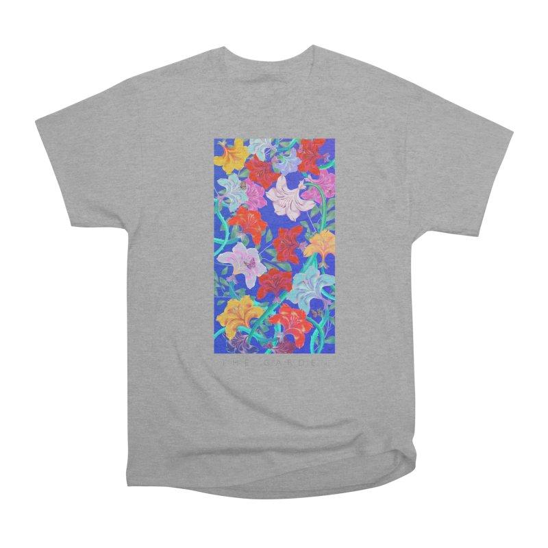 THE GARDEN Men's Classic T-Shirt by mu's Artist Shop