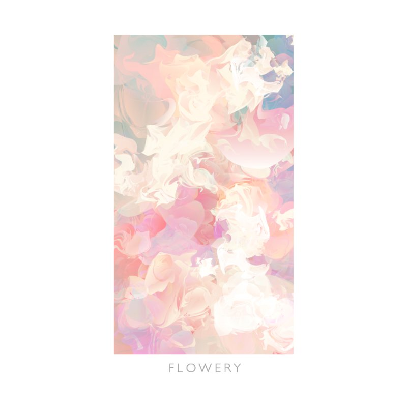 FLOWERY by mu's Artist Shop