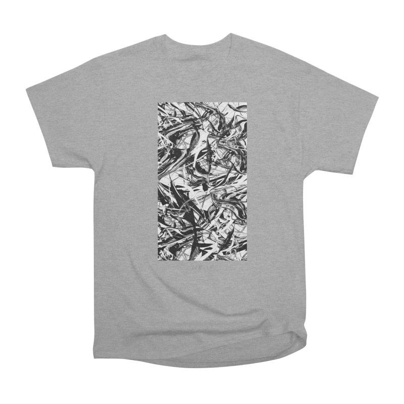INK-IT! Men's Heavyweight T-Shirt by mu's Artist Shop