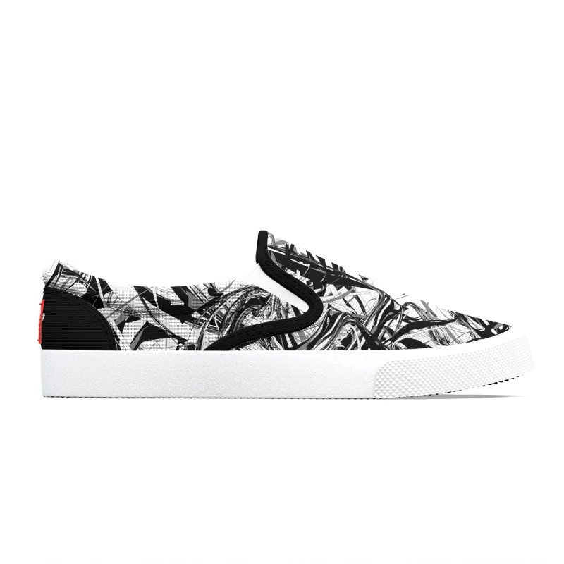 INK-IT! Women's Shoes by mu's Artist Shop
