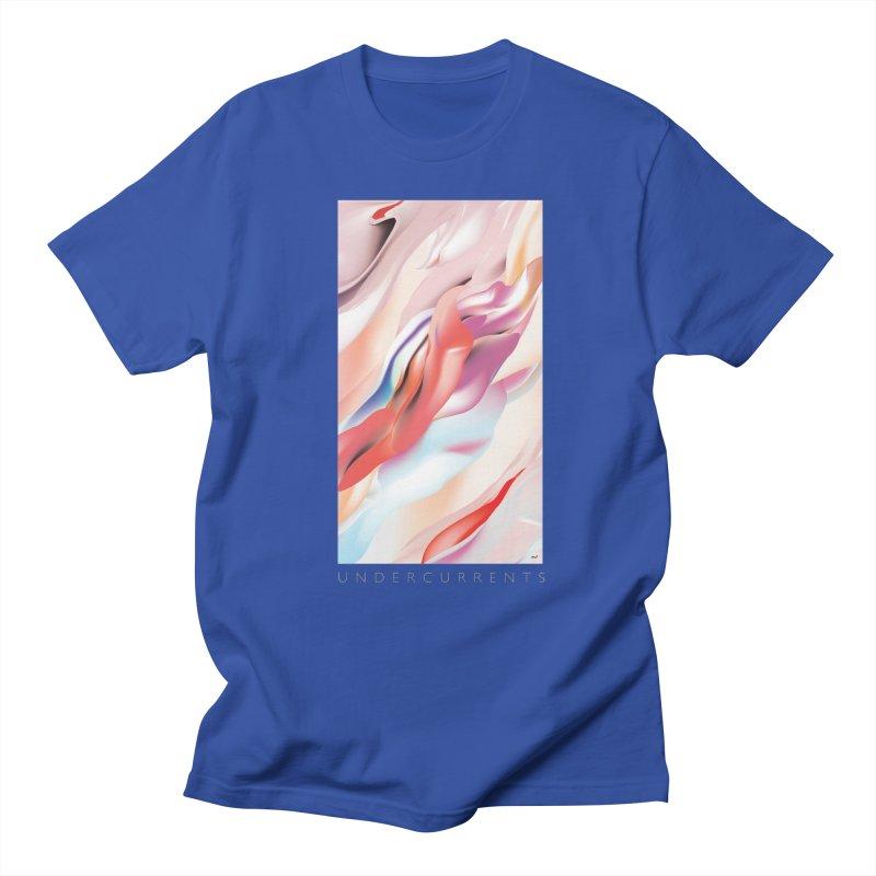 UNDERCURRENTS Women's Regular Unisex T-Shirt by mu's Artist Shop