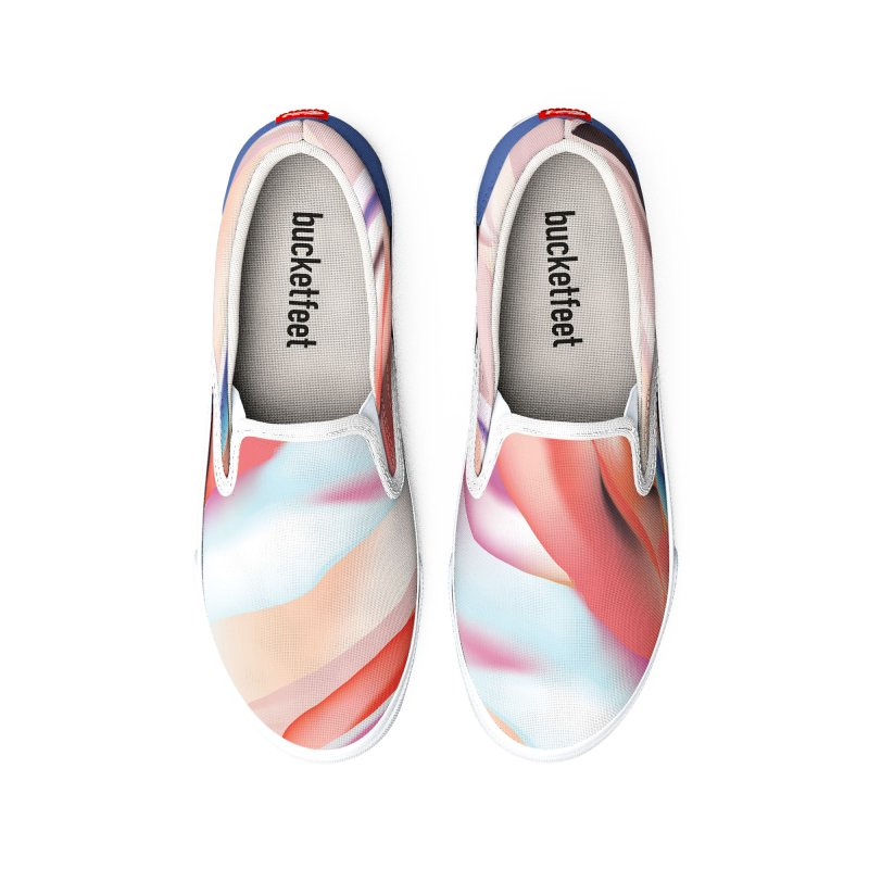 UNDERCURRENTS Women's Shoes by mu's Artist Shop