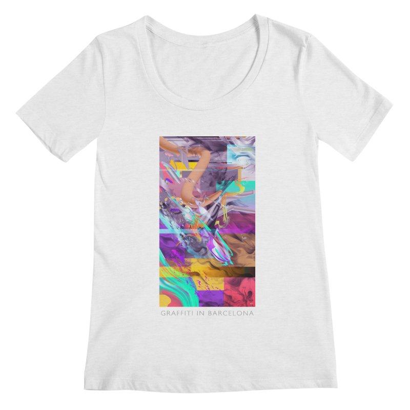 Women's None by mu's Artist Shop