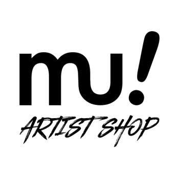 mu's Artist Shop Logo