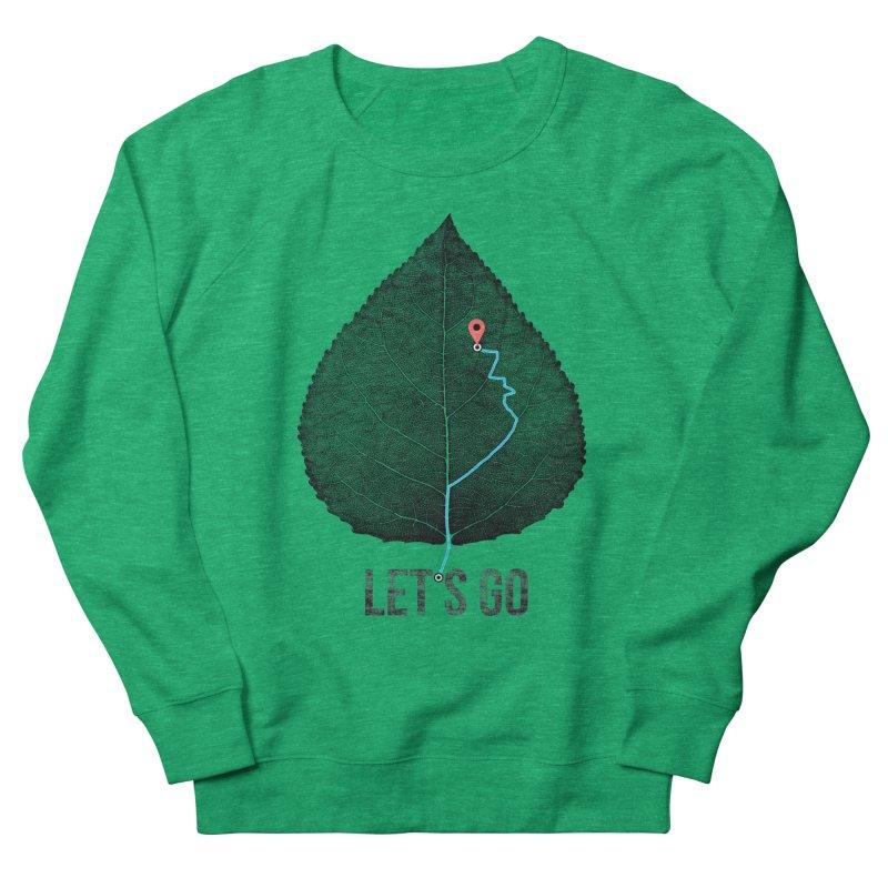 wildcity Women's Sweatshirt by muag's Artist Shop