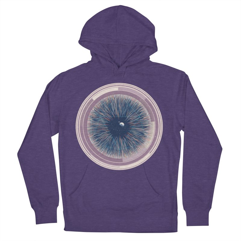 entia Women's Pullover Hoody by muag's Artist Shop