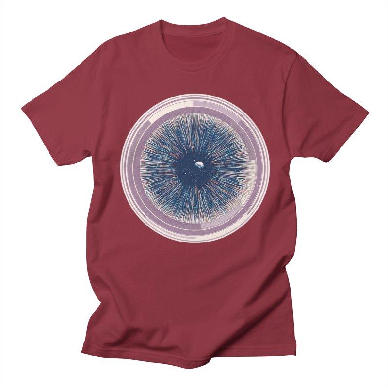 entia Men's T-shirt by muag's Artist Shop