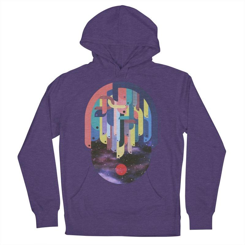medusa Men's Pullover Hoody by muag's Artist Shop