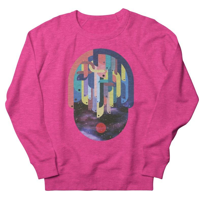 medusa Women's Sweatshirt by muag's Artist Shop