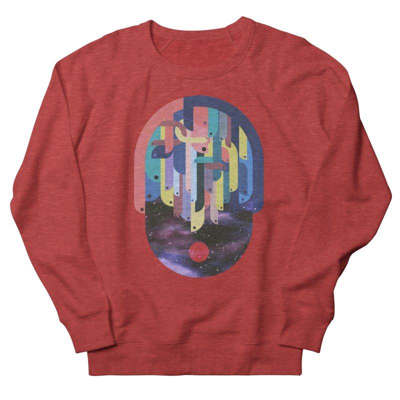 medusa Men's Sweatshirt by muag's Artist Shop