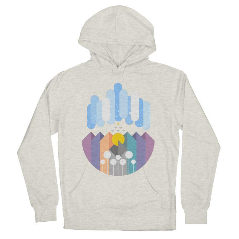geomy Men's Pullover Hoody by muag's Artist Shop