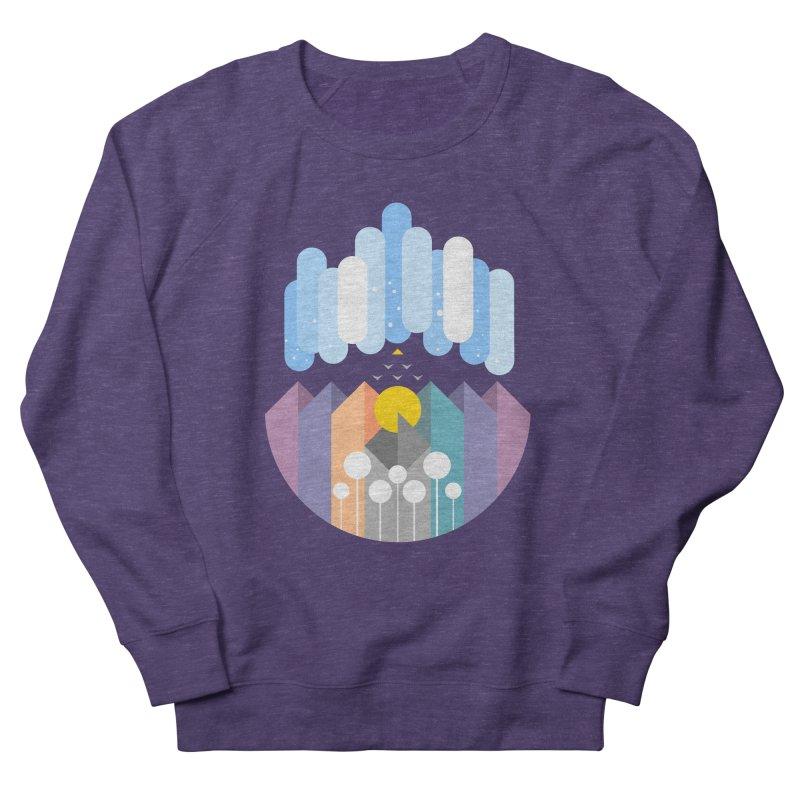 geomy Women's French Terry Sweatshirt by muag's Artist Shop