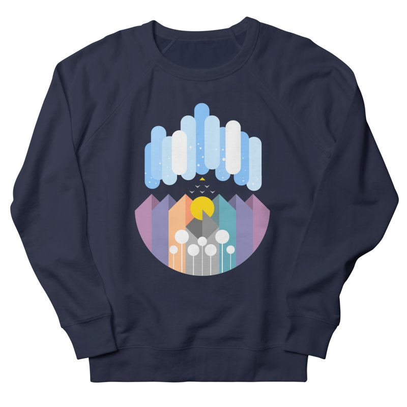 geomy Men's Sweatshirt by muag's Artist Shop