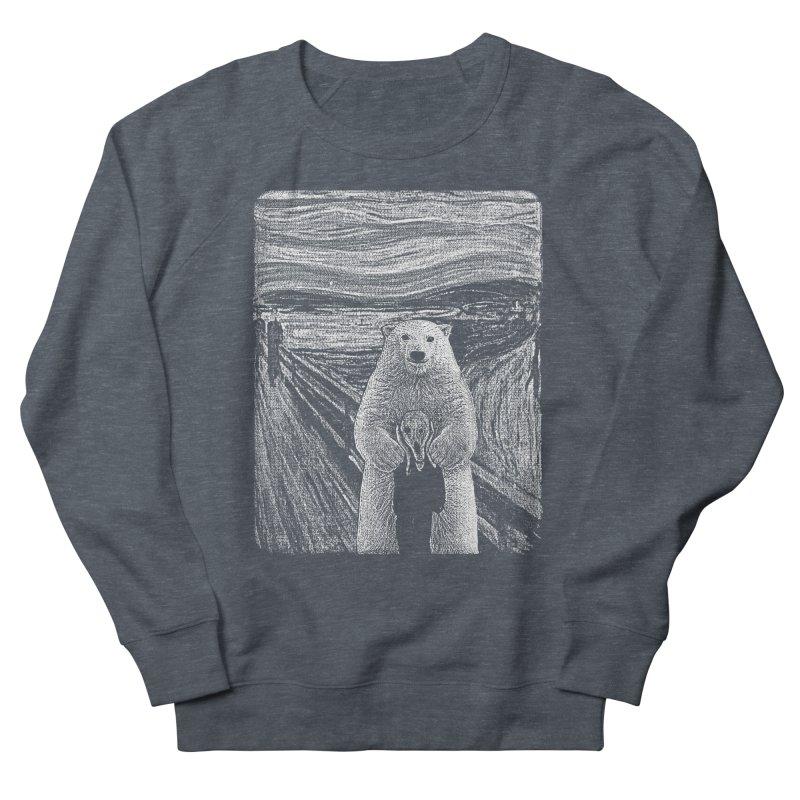 bear factor Women's Sweatshirt by muag's Artist Shop