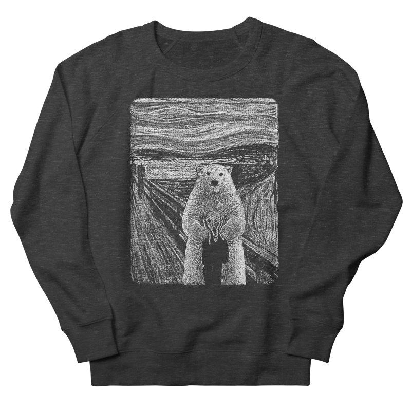 bear factor Men's Sweatshirt by muag's Artist Shop