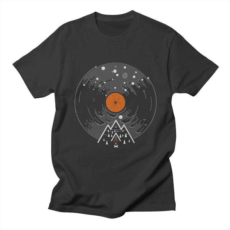 re/cordless Men's T-Shirt by muag's Artist Shop