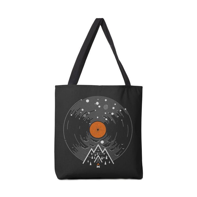 re/cordless Accessories Bag by muag's Artist Shop