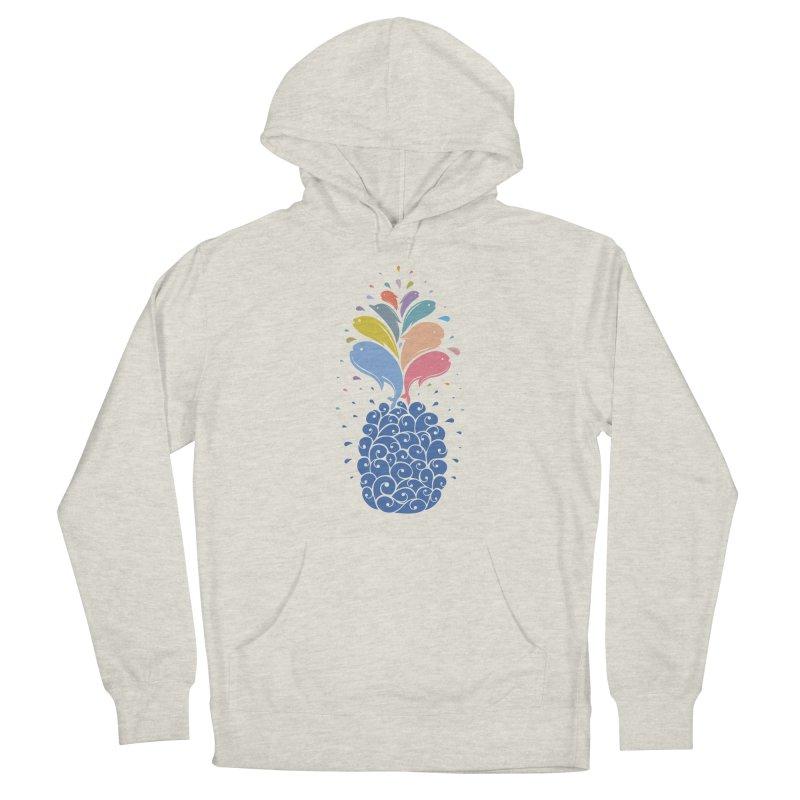 seapple Men's Pullover Hoody by muag's Artist Shop