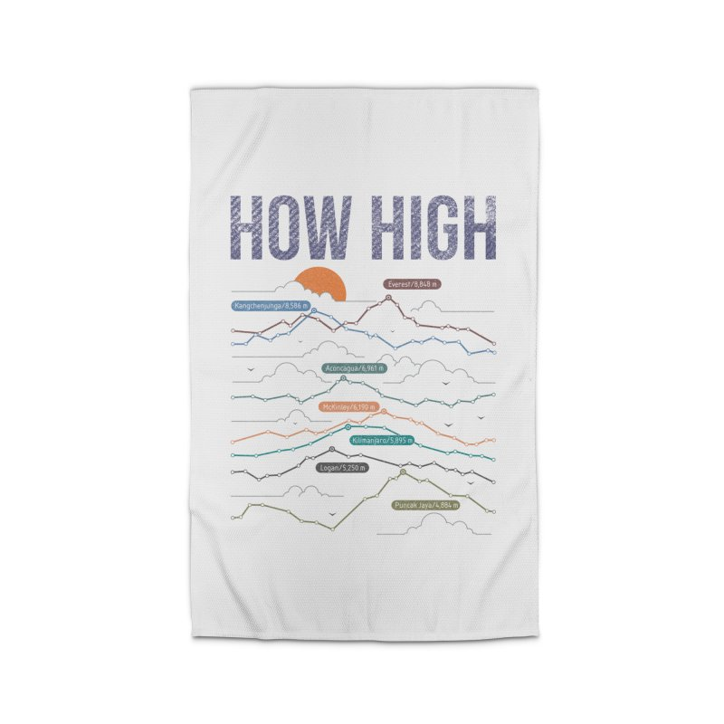 how high Home Rug by muag's Artist Shop