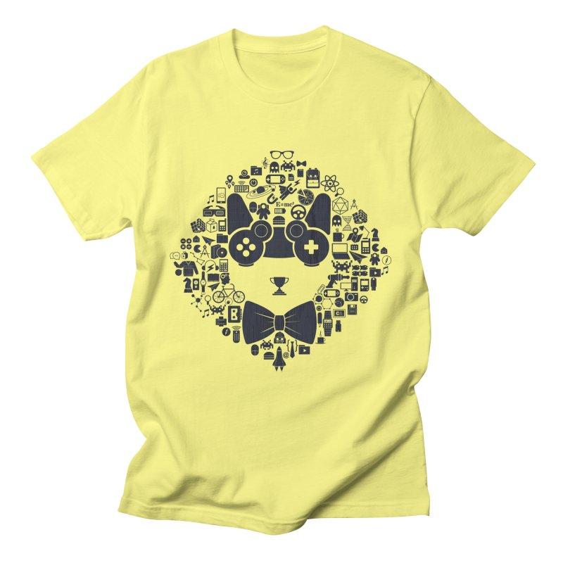 nerd trip Women's T-Shirt by muag's Artist Shop