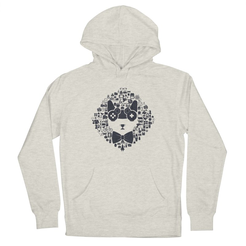 nerd trip Women's Pullover Hoody by muag's Artist Shop