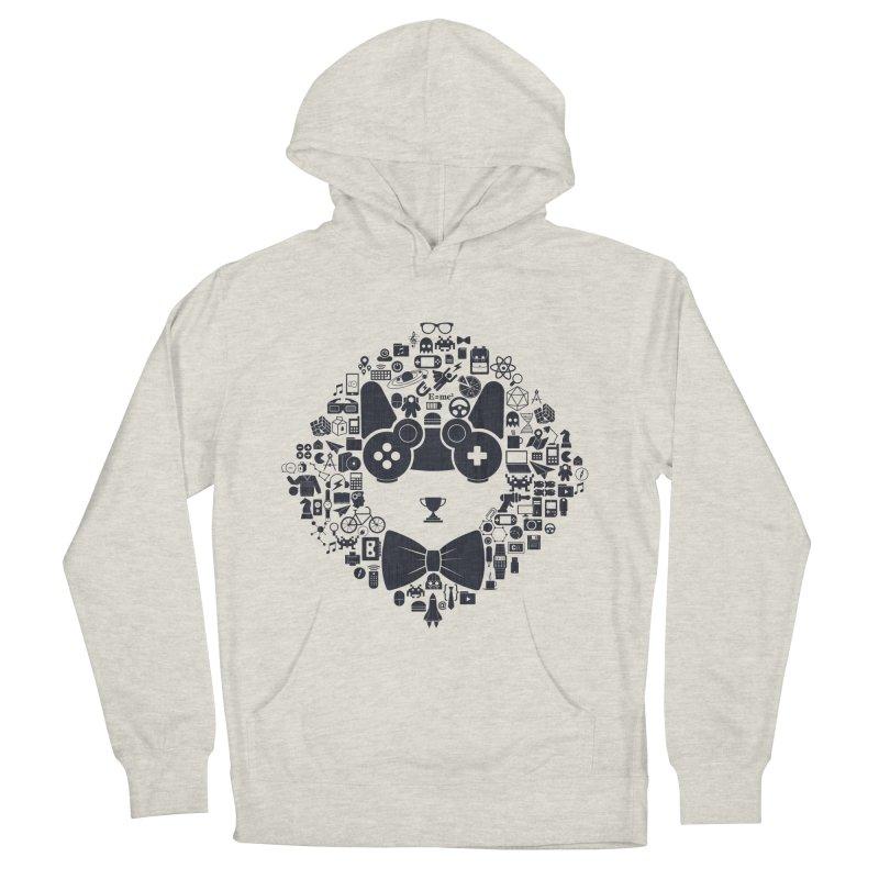 nerd trip Men's Pullover Hoody by muag's Artist Shop