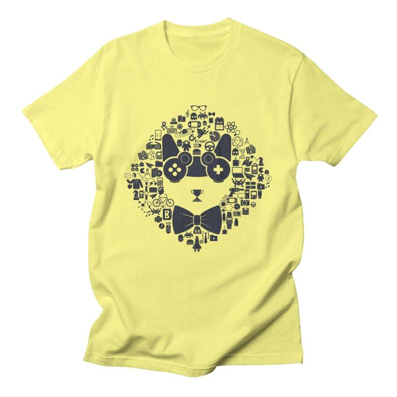 nerd trip Men's T-Shirt by muag's Artist Shop