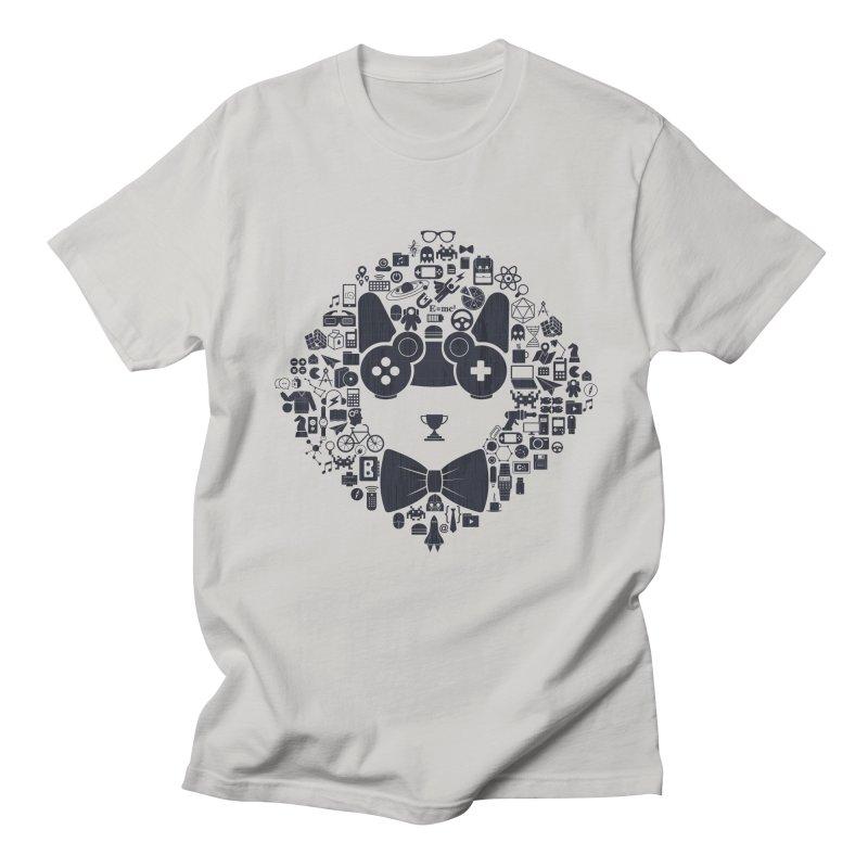nerd trip Women's Regular Unisex T-Shirt by muag's Artist Shop