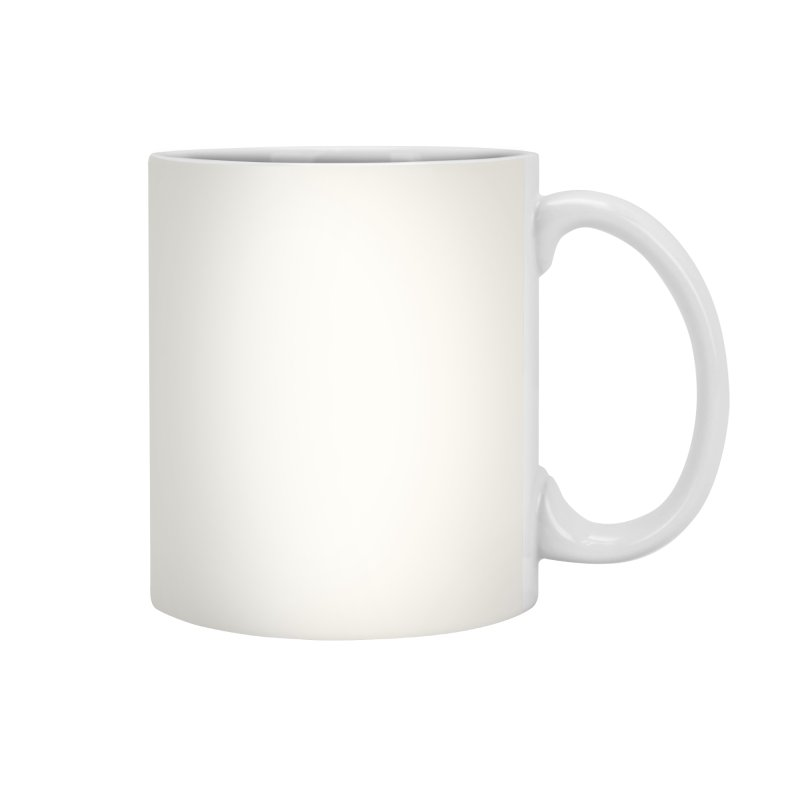 unplugged Accessories Mug by muag's Artist Shop