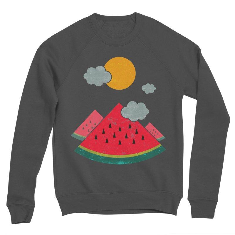 eatventure time! Women's Sponge Fleece Sweatshirt by muag's Artist Shop