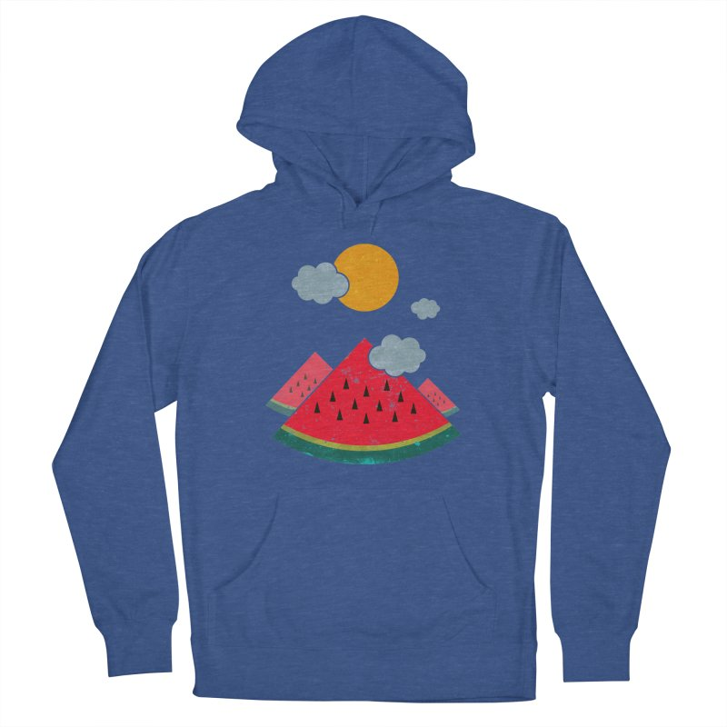 eatventure time! Men's Pullover Hoody by muag's Artist Shop
