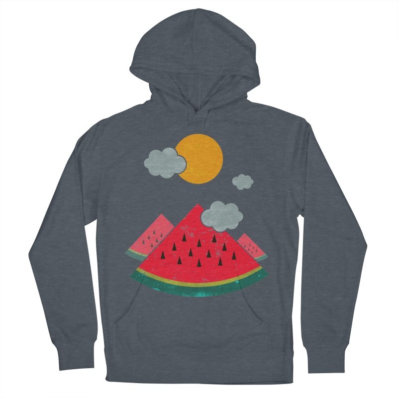 eatventure time! Women's French Terry Pullover Hoody by muag's Artist Shop