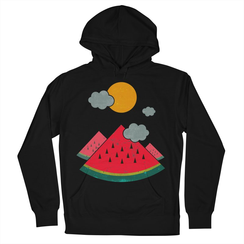 eatventure time! Women's Pullover Hoody by muag's Artist Shop