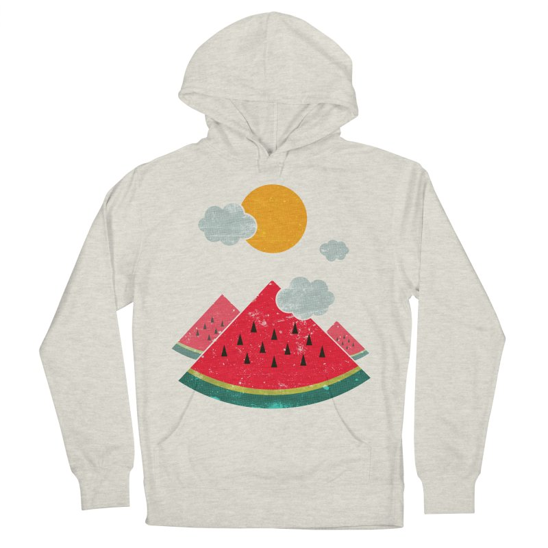 eatventure time! Men's French Terry Pullover Hoody by muag's Artist Shop