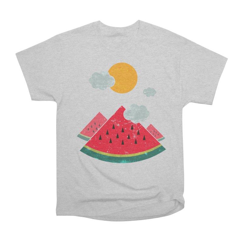 eatventure time! Women's Heavyweight Unisex T-Shirt by muag's Artist Shop