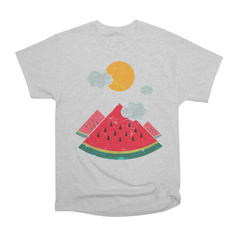 eatventure time! Men's Heavyweight T-Shirt by muag's Artist Shop