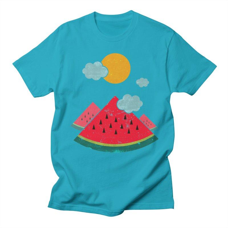 eatventure time! Women's Regular Unisex T-Shirt by muag's Artist Shop