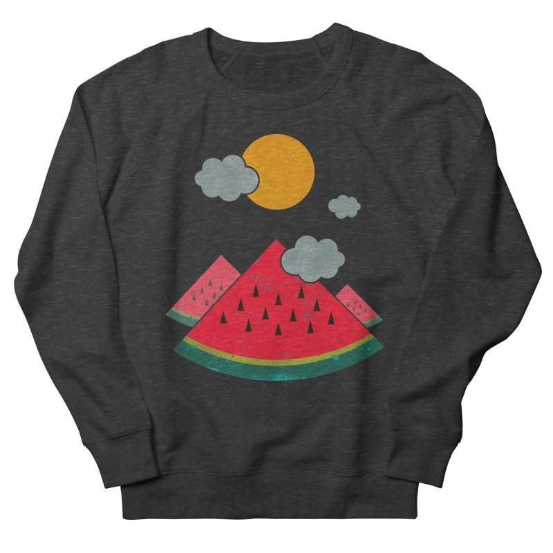 eatventure time! Women's Sweatshirt by muag's Artist Shop
