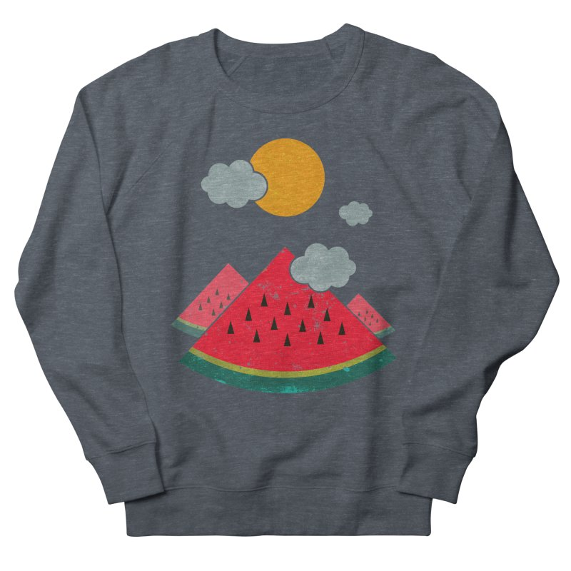 eatventure time! Women's Sweatshirt by muag's Artist Shop