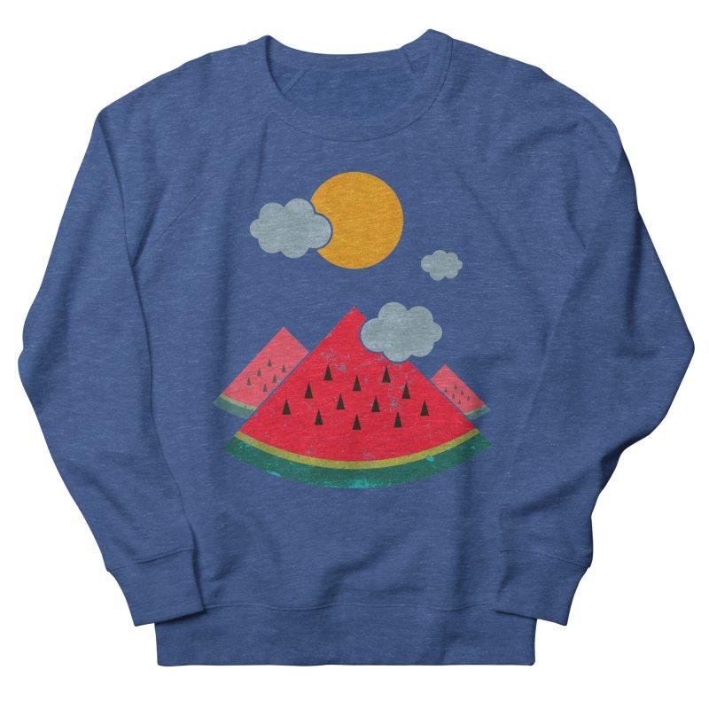 eatventure time! Men's Sweatshirt by muag's Artist Shop