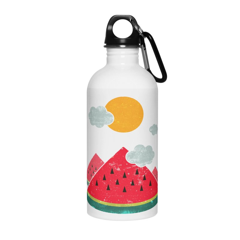 eatventure time! Accessories Water Bottle by muag's Artist Shop