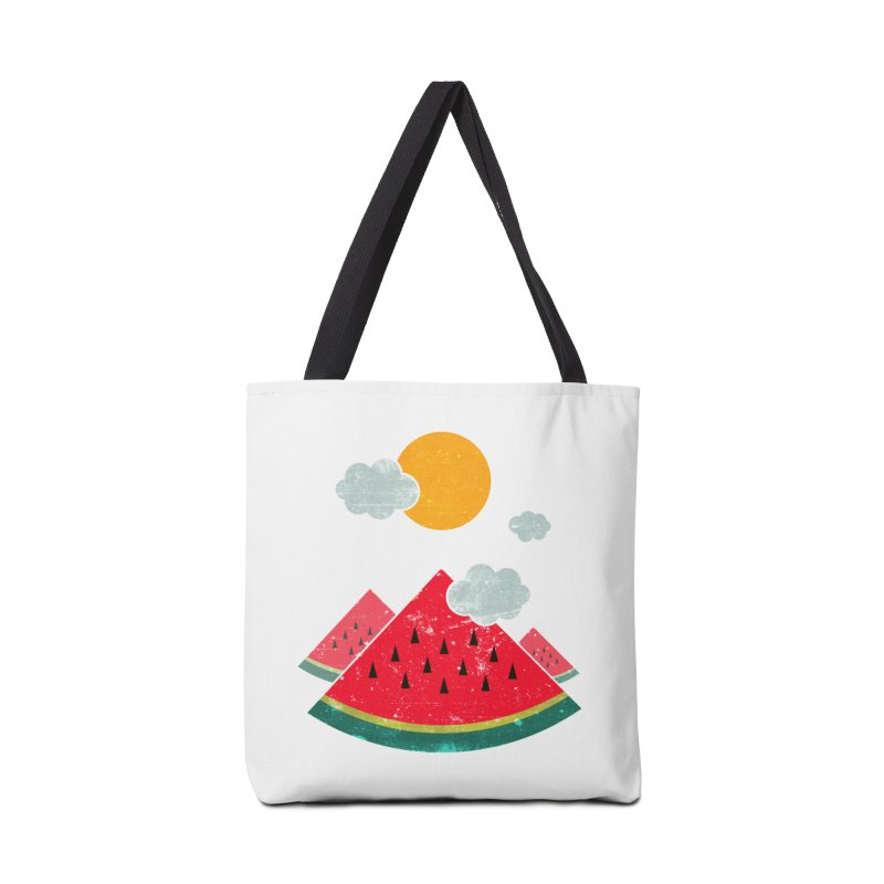 eatventure time! Accessories Bag by muag's Artist Shop
