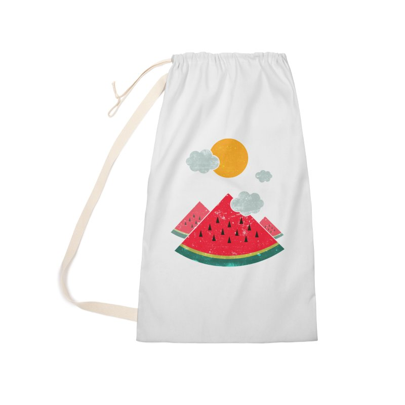 eatventure time! Accessories Laundry Bag Bag by muag's Artist Shop