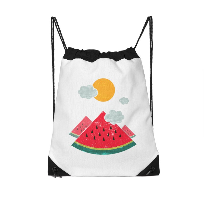 eatventure time! Accessories Drawstring Bag Bag by muag's Artist Shop