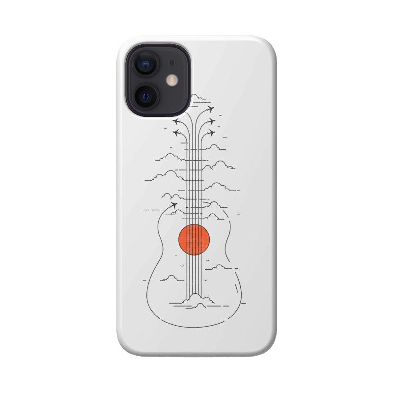 air show Accessories Phone Case by muag's Artist Shop