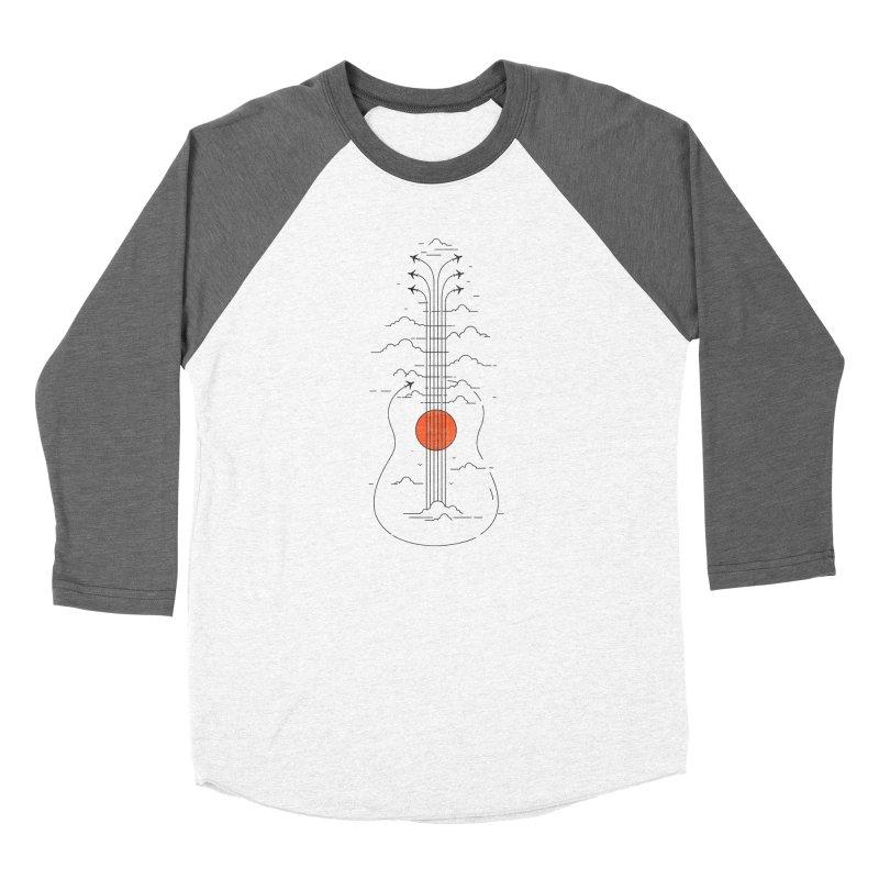 air show Women's Longsleeve T-Shirt by muag's Artist Shop