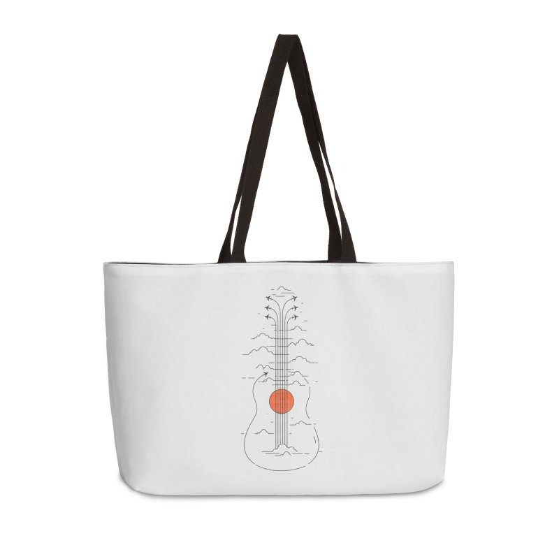 air show Accessories Bag by muag's Artist Shop
