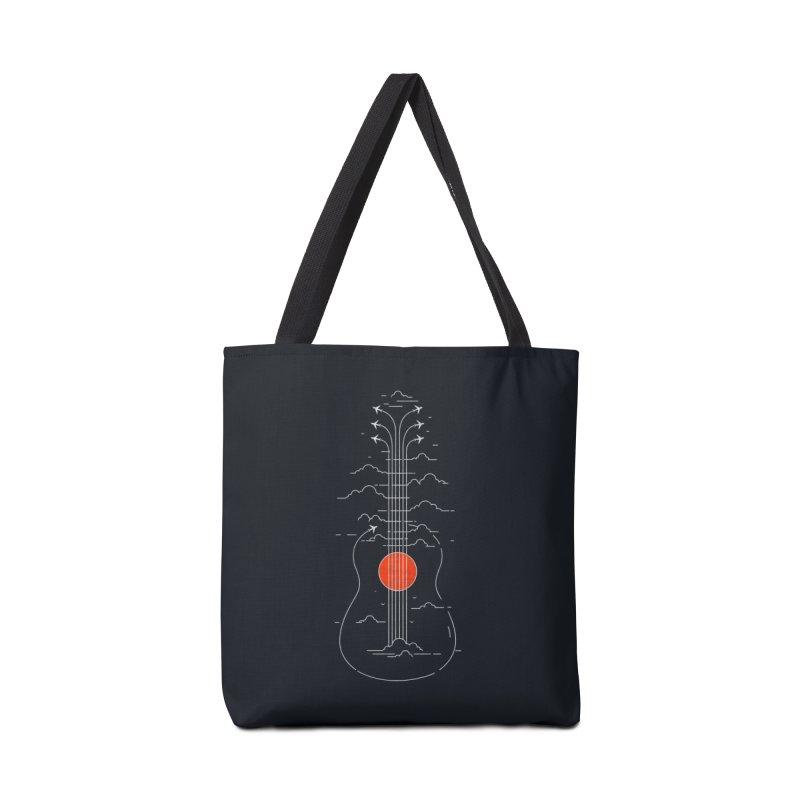 air show (dark) Accessories Bag by muag's Artist Shop